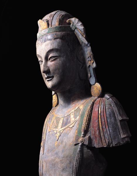 佛像菩萨雕塑