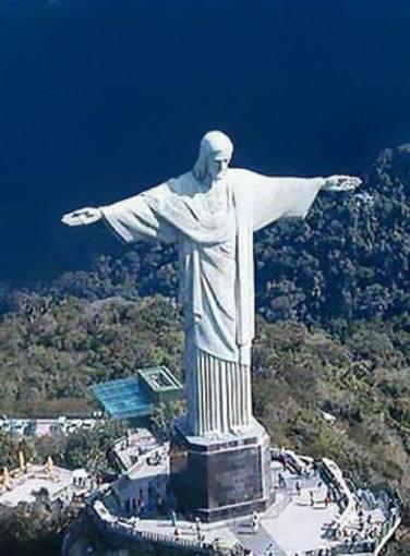国外人物经典城市标志性雕塑欣赏