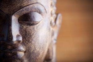 仿古铸铜佛像神像雕塑