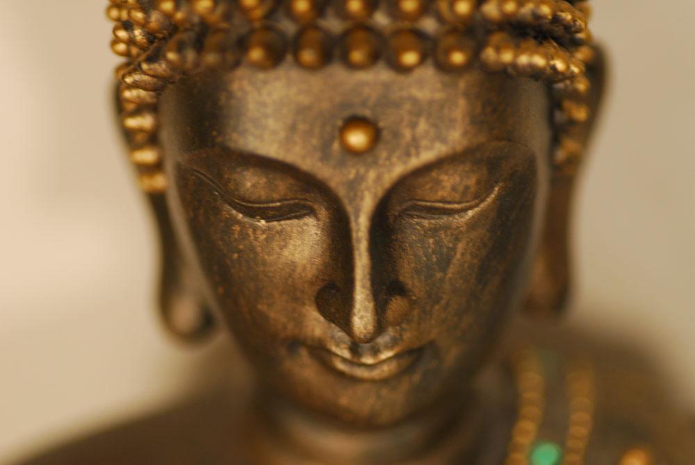 佛像神像雕塑铸铜