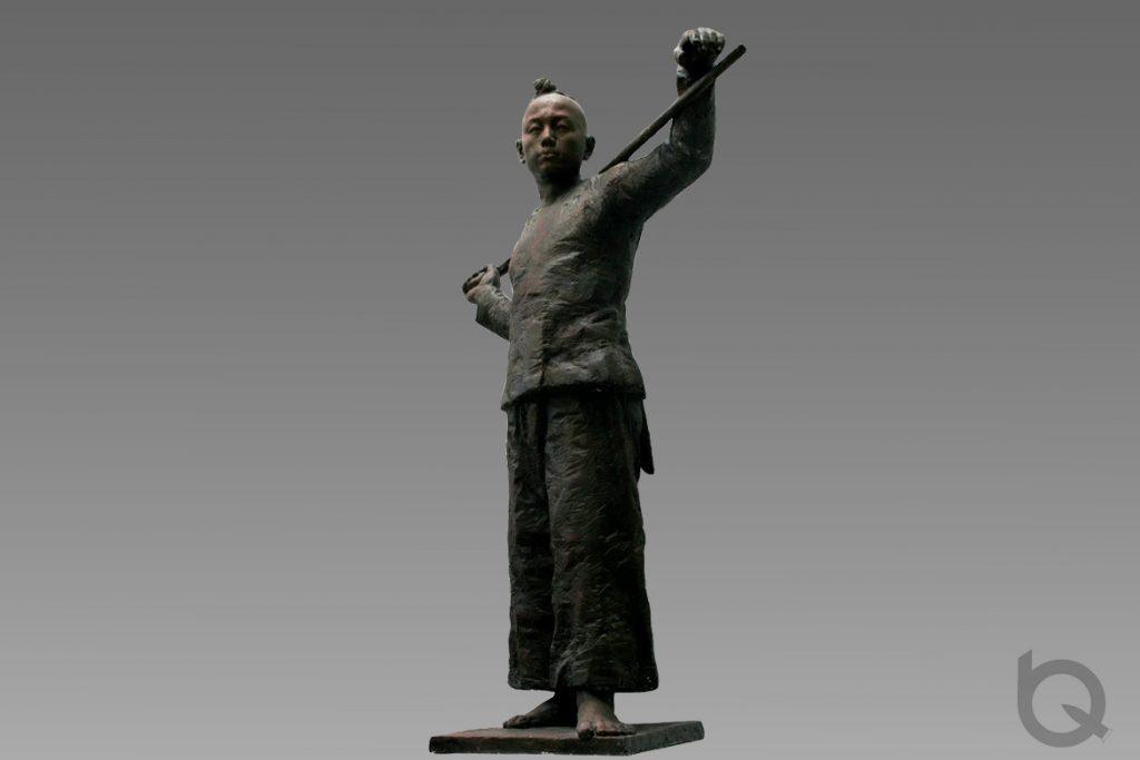 一位布朗库西专家曾发出这样的感叹:布朗库西的命运令人惋惜,这位技法高超的画家,杰出的匠人,生前不允许助手在他的青铜雕塑上做任何事,现在却要由两位从未摸过他作品的画家来成批翻制他的作品。 但是罗威尔一约现代艺术馆的绘画艺术总监,布朗库西回顾展的组织者之一说不能再坚持说没有两个布朗库西的雕像是完全一样的。 被广泛接受的说法是:布朗库西的雕塑全部是他自己完成的,但事实似乎不是这样,艺术商巴勒说:伊斯瑞蒂在70年代翻制的不锈钢雕塑《大公鸡》卖给瑞士的一家私人美术馆,他认为伊斯瑞高对布朗库西作品的翻制是合法的,但