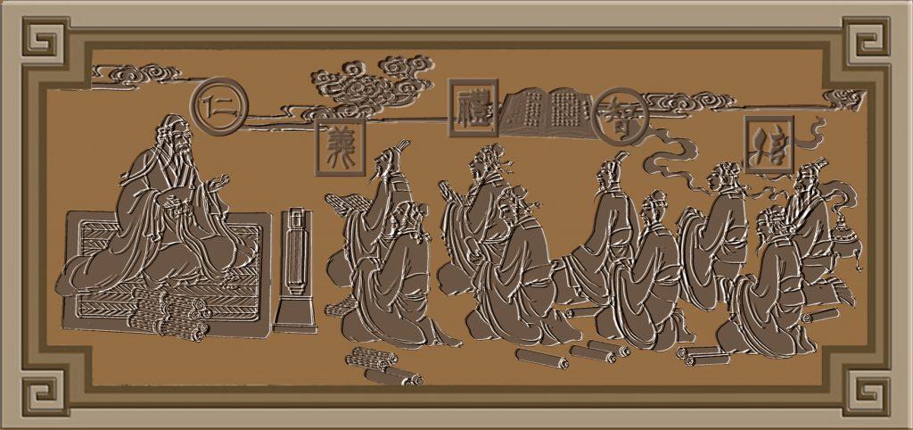 墙面浮雕制作分为很多材质,首先讲讲墙体水泥浮雕,它是水泥雕塑中比较简易的一种雕塑,简易的地方在于对于雕塑的形体塑形和面层处理比较简单,需要美工具备基础的美术功底和雕刻技巧。 1,墙体预埋件制作 采用材料为膨胀螺丝或者螺纹钢植筋,固定于墙体表面,裸露墙体外的焊接点长度约1-3公分,横向及竖向间隔控制距离在50公分以内。 2,浮雕外轮廓制作 参考浮雕施工图或者施工效果图,采用6.