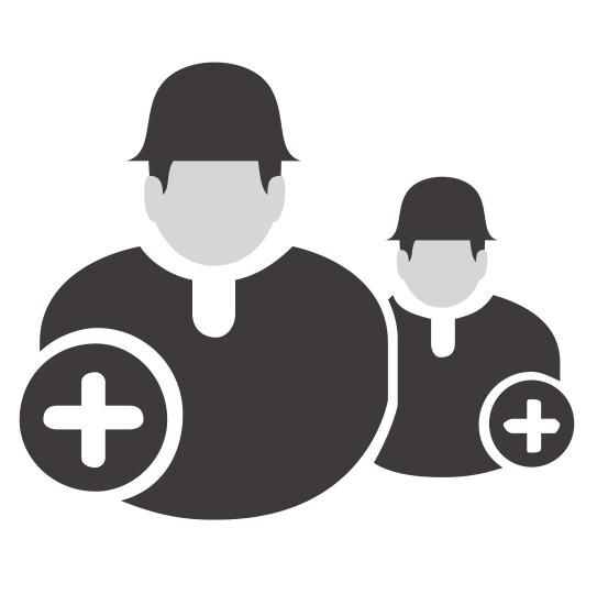 博仟北京万博体育彩票官网app加工厂等万博体育彩票官网app加工人员图标