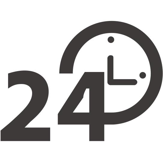 博仟北京万博体育彩票官网app公司7乘24小时万博体育彩票官网app服务图标