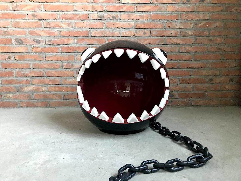 玻璃钢鲨鱼万博体育彩票官网app图片