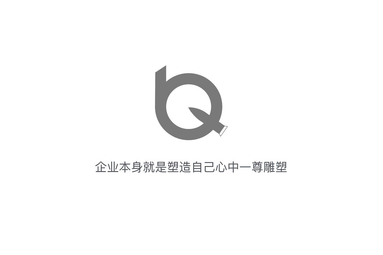 定制塑像公司logo